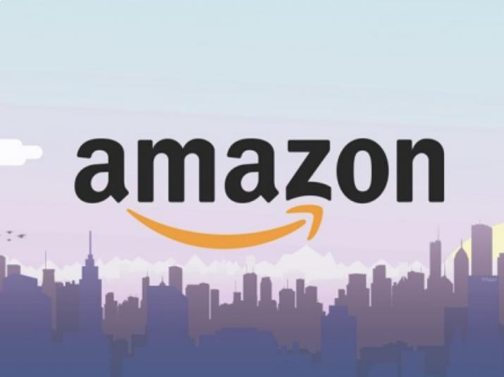 Amazon Paga Tasse