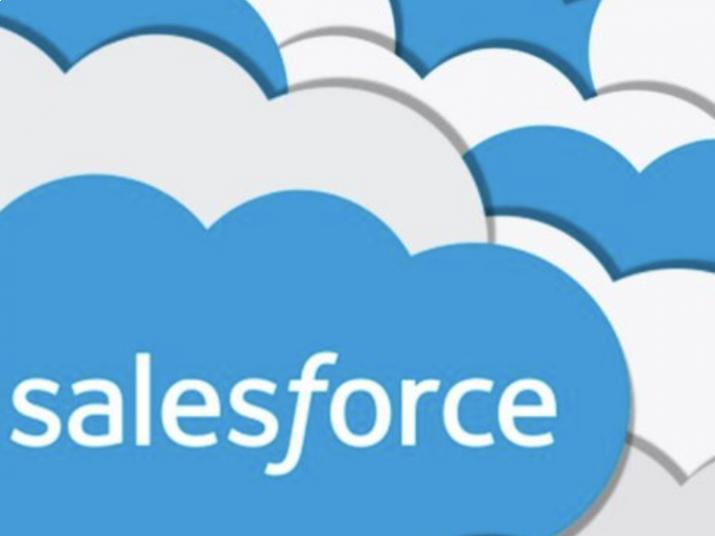 Salesforce Prosegue Nella Crescita Ma Il Crm Non E Tutto